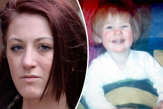 Ayeeshia Smith murder: Monster mum faces life in jail for killing daughter