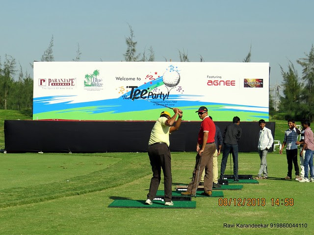 Visit Blue Ridge Golf Club, Hinjewadi, Pune 411 057