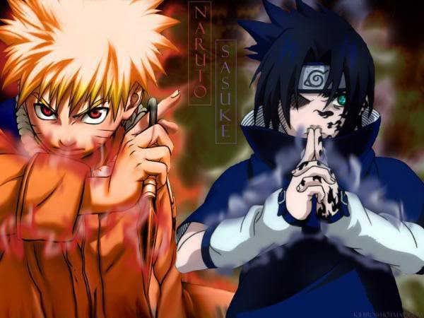 naruto vs sasuke drawings. naruto vs sasuke shippuden gif