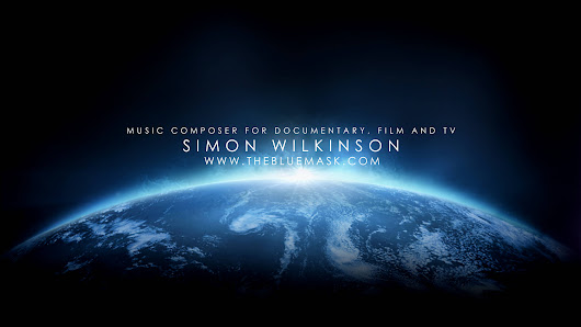 Atmospheric Music | Royalty Free Music Licensing For Documentaries, Films And YouTube By Simon Wilkinson