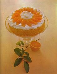 Orange Trifle