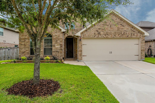 17118 Mount Loretto Court, Humble, TX 77346