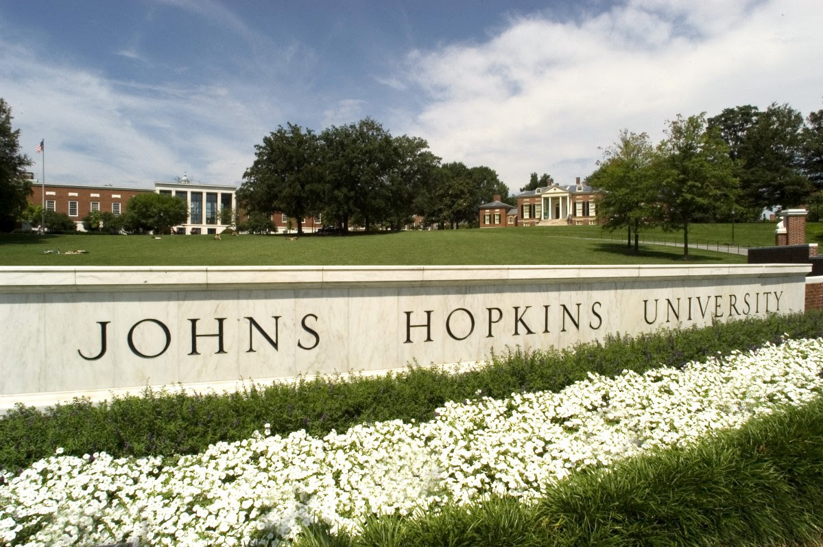 Social Mobilization Officer Job at Johns Hopkins University