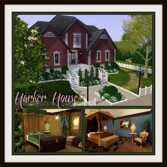 Harker House