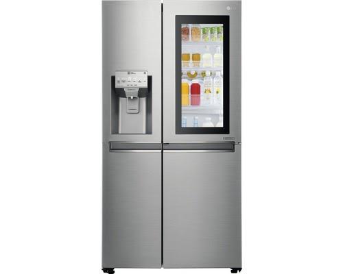 Side By Side Kühlschrank Verkleiden : Side by side kühlschrank kühlschrank modelle
