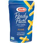 Barilla Ready Pasta Penne - 8.5 oz