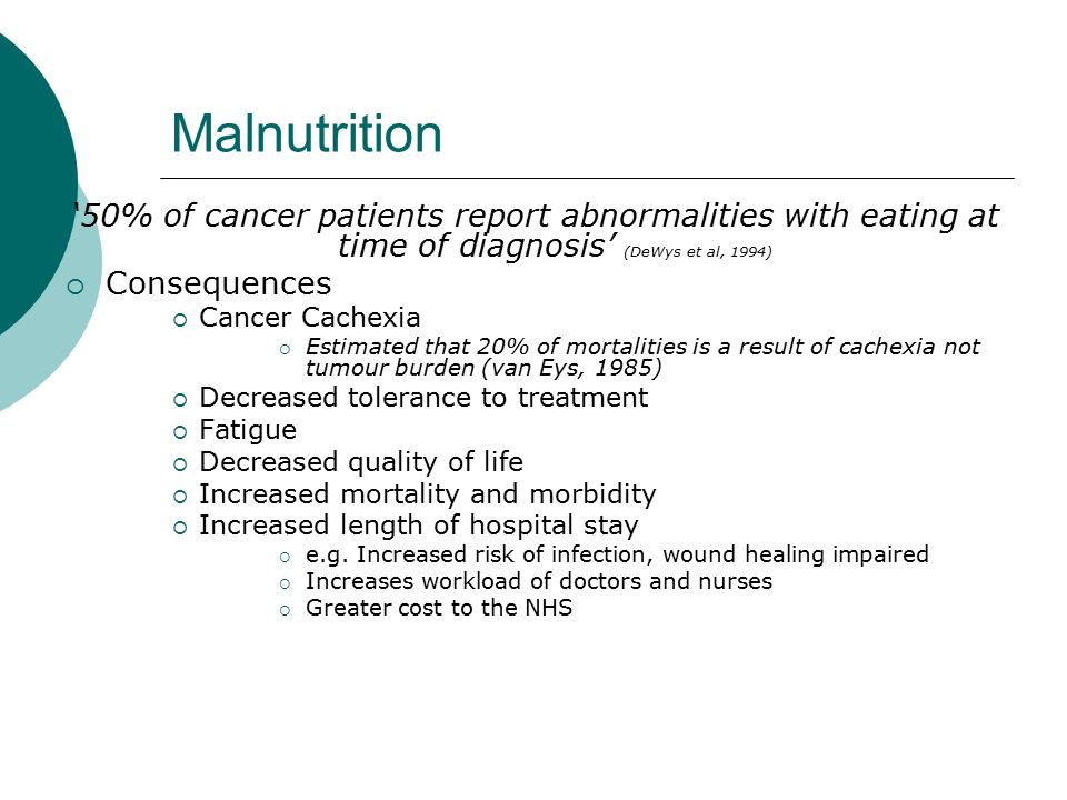 Eva Glass Macmillan Specialist Oncology Dietitian  ppt video online download
