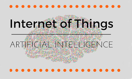 Why IoT Needs AI - OpenMind