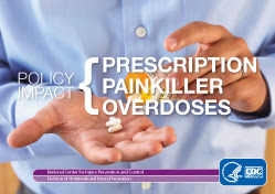 Cover image: Policy Impact: Prescription Painkiller Overdoses