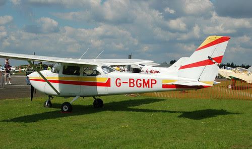 G-BGMP