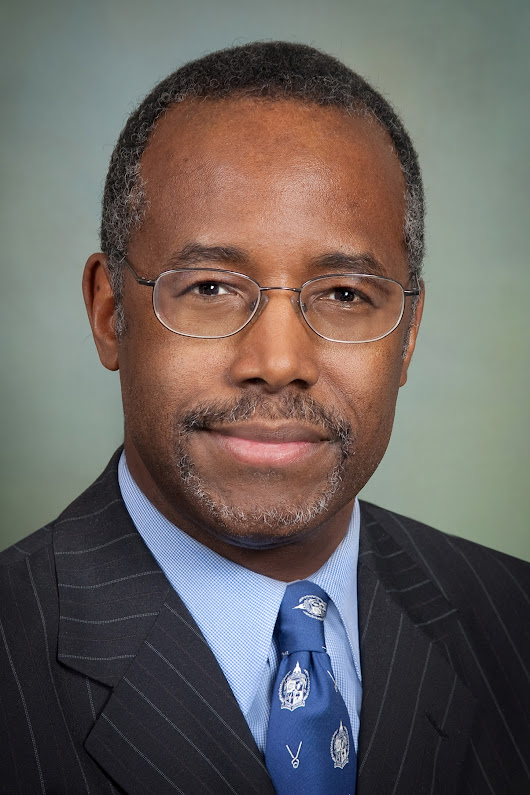 Dr. Ben Carson to Speak at World Leaders Forum | Judson University Christian College