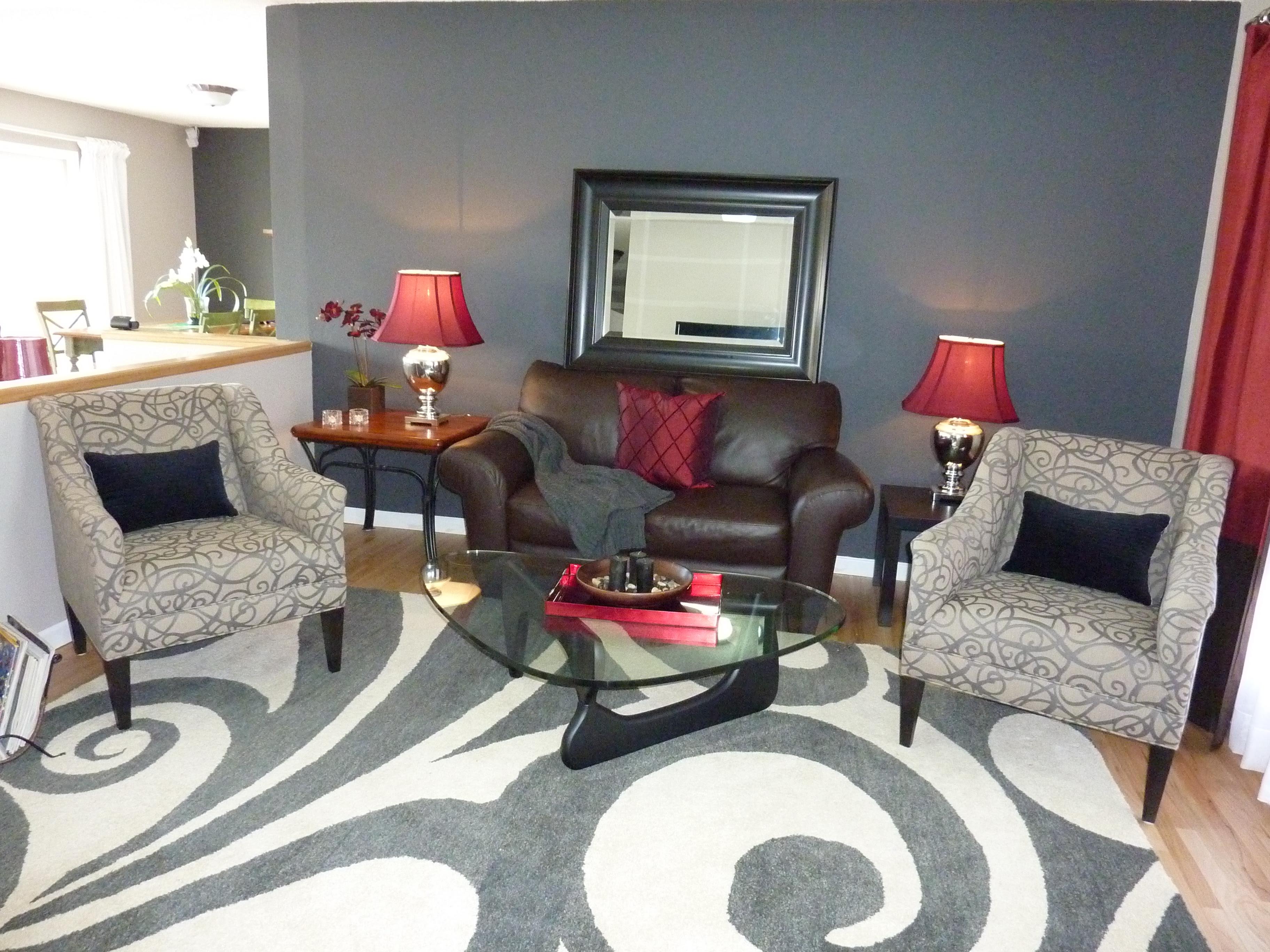 Best Living Room Color
