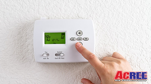 Easy Ways to Reduce Your Heating Costs - Acree Air Conditioning