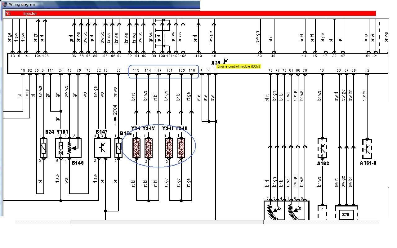 Opel Kadett 1 4 Wiring Diagram
