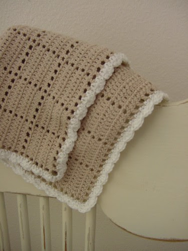 Crochet Washcloth