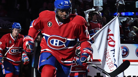 P.K. Subban making $10 million donation in Montreal - Sportsnet.ca