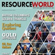 Resource World Magazine - Resource World - Aug-Sept 2016 - Vol 14 Iss 5