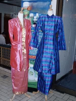 blog aisyqin jenis jenis baju kurung etnik