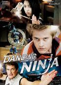 Dancing Ninja | filmes-netflix.blogspot.com