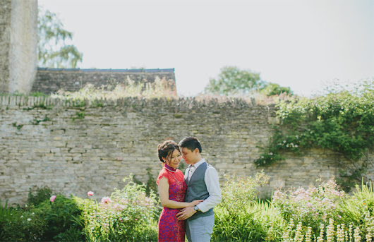 Cultural Series: Chinese Weddings | Kennedy Event Planning