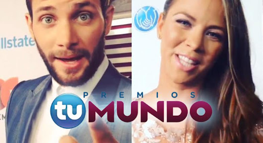 Premios Tu Mundo 2014: Best Viral Videos