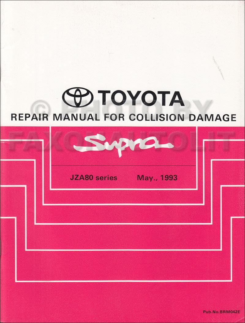 1986 Toyotum Truck Wiring Diagram