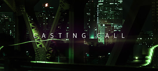 Casting Call - Urban Video