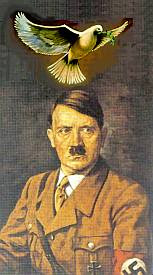 Adolf Hitler, Man of Peace