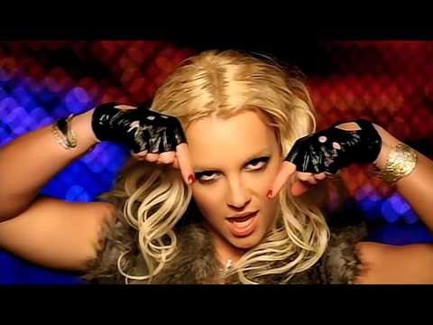 Britney Spears: Country Club Martini Crew (Megamix)