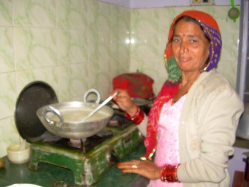 Bai in Jaipur 1206