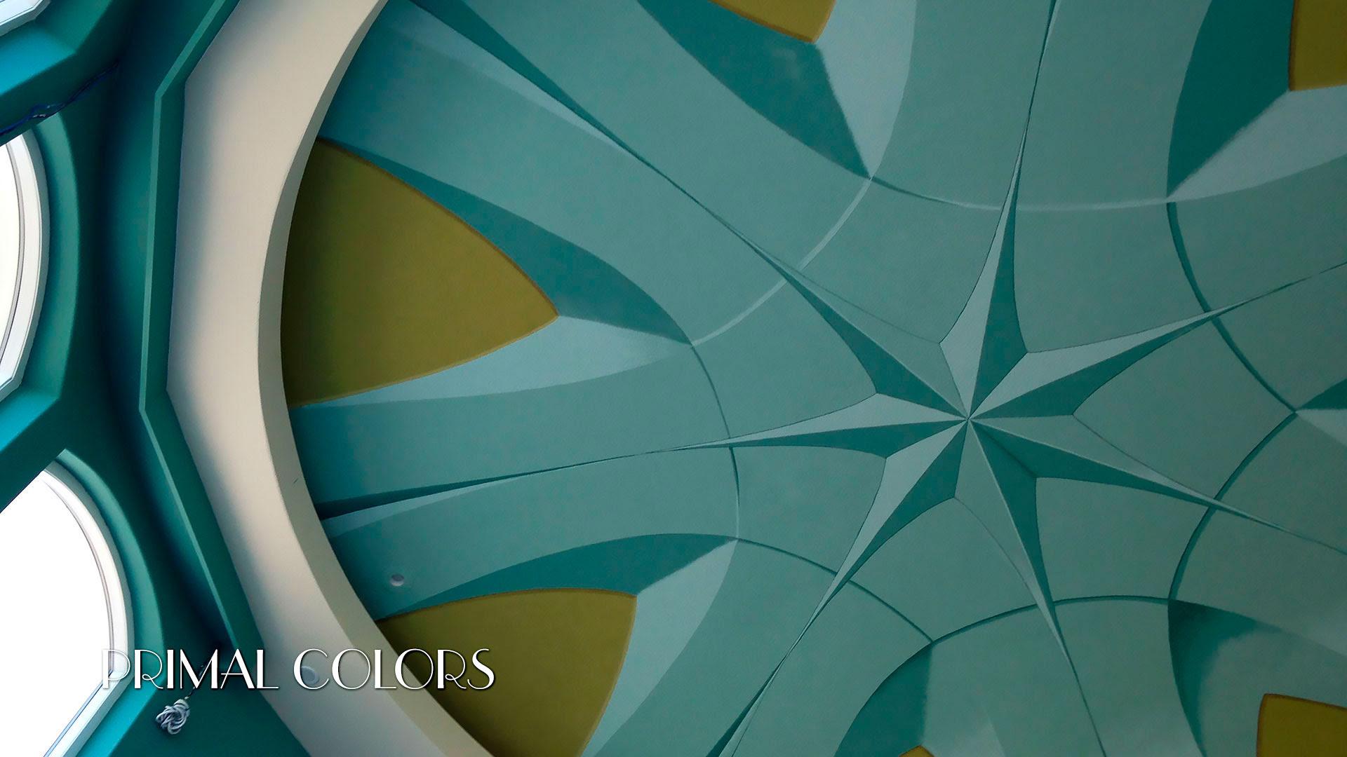 Primal Colors Decorative Painting Contractor Ormond Beach Florida