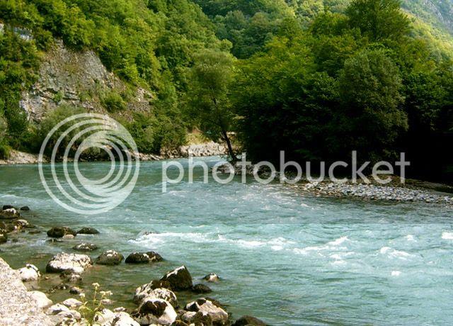 Bzyb river