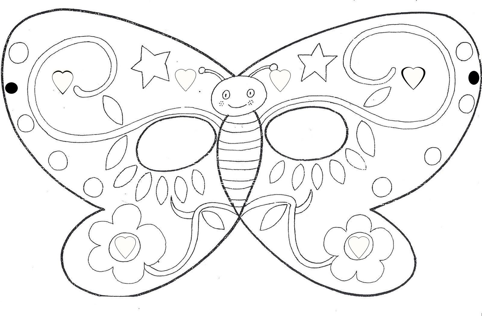 Kelebek Maskesi Sayfa 3 3 Arabulokucom
