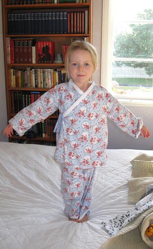 Oliver+S pyjamas