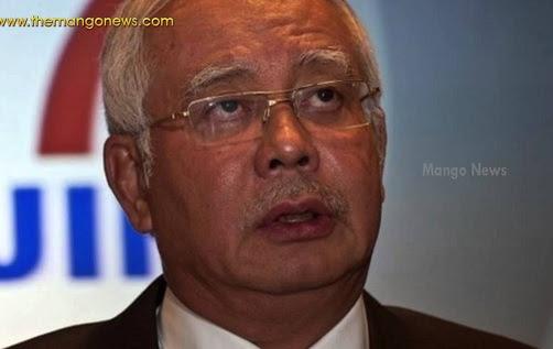 Majalah TIME lapor Malaysia 'Top 5' rasuah di dunia
