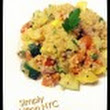 Simply Nutrition NYC |   Try new whole grains: Bulgur Wheat with Summer Squash