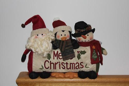 Cute Holiday Trio