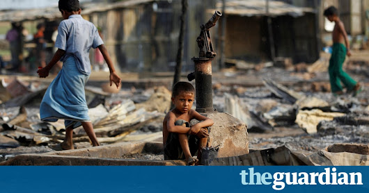 Business as usual isn't enough: we need a new approach to humanitarian crises | Stephen O'Brien and Tegegnework Gettu | Global Development Professionals Network | The Guardian
