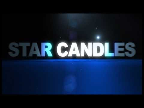 Star Candles