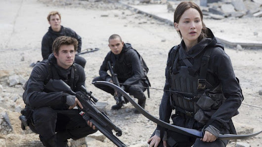 Russia does the Hunger Games for real in Siberia but no guns are allowed
