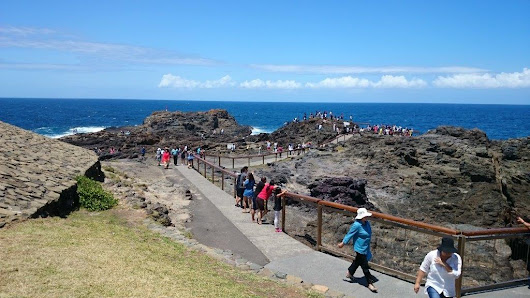 Top 11 things to do in Kiama with Kids - Explore Australia with Kids