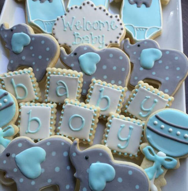 How To Make A Memorable Baby Shower Cake Decorations My Decor Ideas