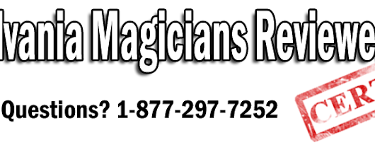 Warning! Magician in Bethlehem, PA Reviewed - Hire The Best | Pennsylvania Magicians Reviewed
