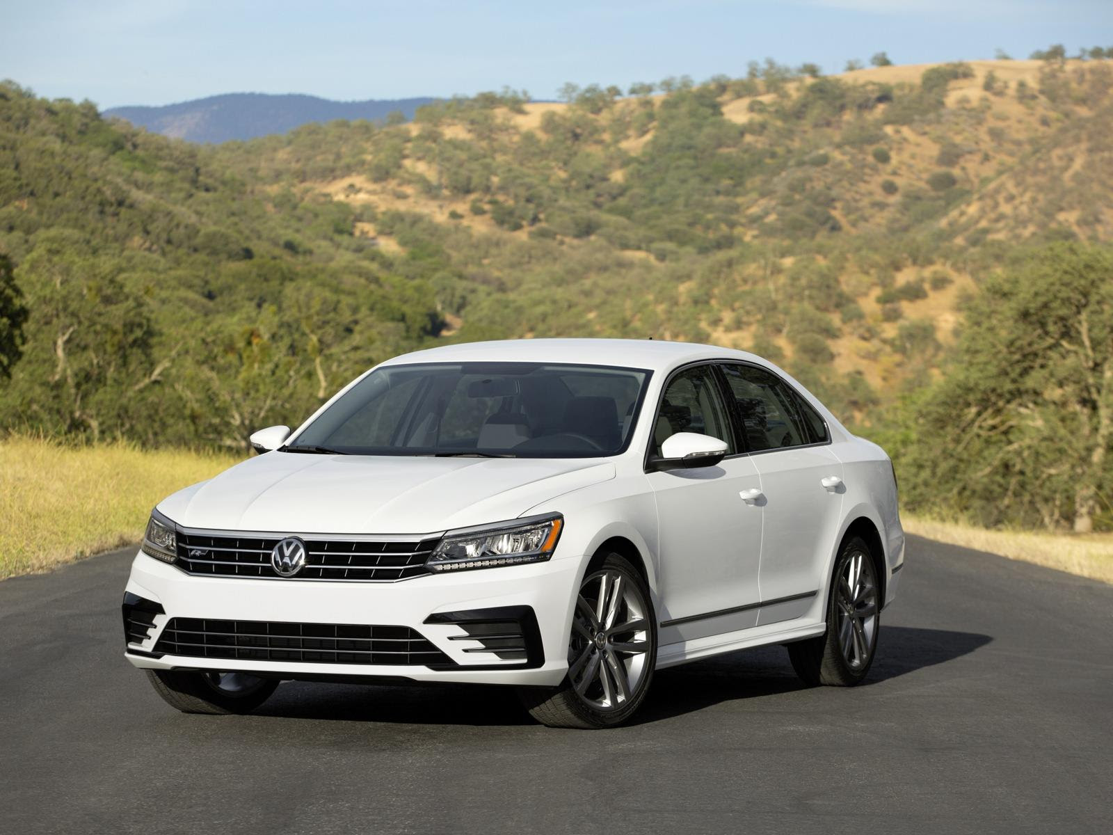 Volkswagen Passat 2016 a prueba - Autocosmos.com