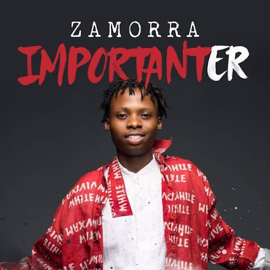 [Music] Zamorra – Importanter