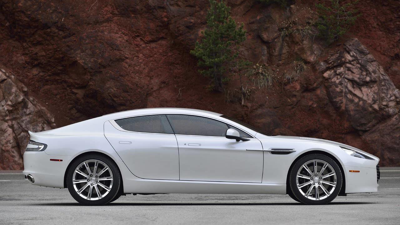 Today\u002639;s Best FourDoor Sports Cars  Web Originals