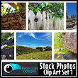 Stock Photos Set 1: Commercial Use Images for Your Resources, Photo Clip Art
