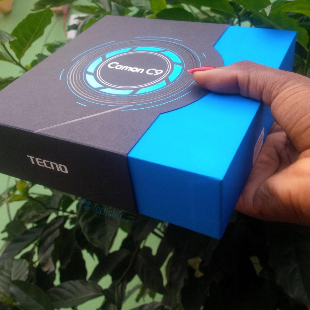 tecno camon c9 pack colors