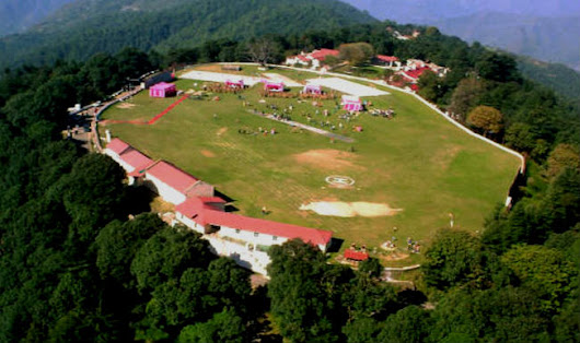 6 things to do at Chail