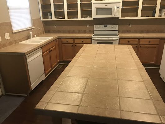 Granite Countertops Live and Flip - Brian Nelson